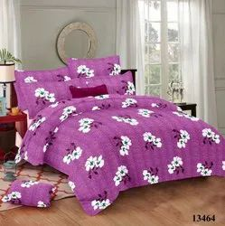 Double Bed Micro Quilt Comforter