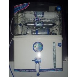Aqua Grand RO Water Purifier, Capacity: 10-12 L