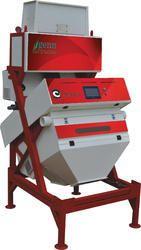 Diced Cashew Sorter Machine