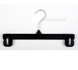 6014-Plastic Bottom Hangers