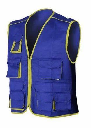 d27eaa4c653b0 Sleeveless Jacket