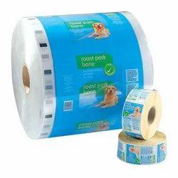 Printed Packaging Film