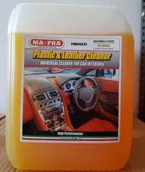 MA-FRA Plastic and Leather Cleaner