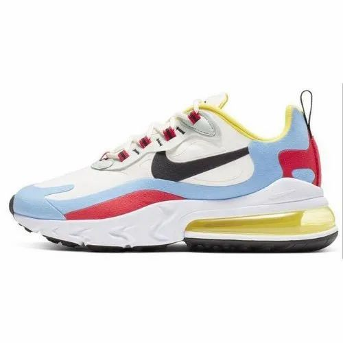 san francisco 635b3 ac57e Nike Air Max 270 React Shoes