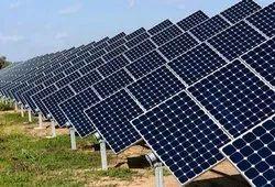 Solar Project Consultant