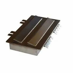 Stainless Steel Plate Magnet