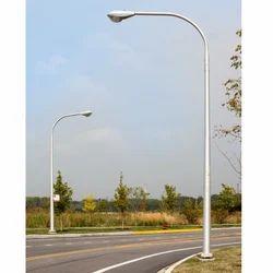 Street Poles