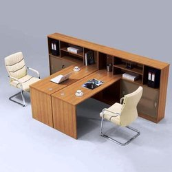 Modular Work Station Furniture