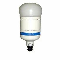 Cool daylight 35W Surya LED Bulb, Base Type: B22