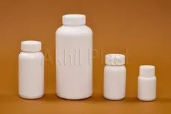 HDPE CRC Bottle