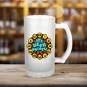 Mug Frosted Glasses
