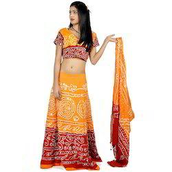 Rajasthani Lehanga Choli Set 304