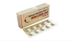 Nalcon 50mg Tablet