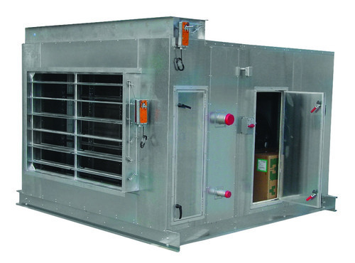 Ahu Coil Units Exporter From New Delhi