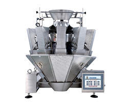 Multi Head Weigher 10 Head