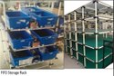 Multi Storage FIFO Racking System