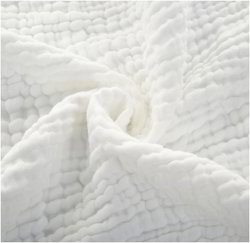 2 Layers Baby Bulky Soft Feeling Blankets