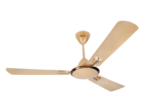 Striker galaxy bright gold ceiling fan at rs 2530 piece striker galaxy bright gold ceiling fan aloadofball Image collections