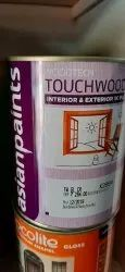 Asian Touch Wood Paint