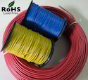 Brand: Alcop Conductor Type: Unarmoured Rohs Wires