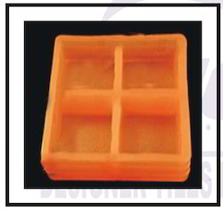 Interlocking Rubber Mould