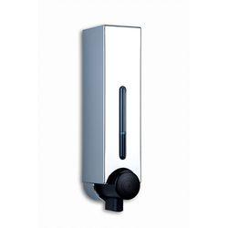 Soap Dispensers Chrome Double