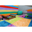 Coloured Artificial Synthetic Grass