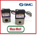 VT307-5G-02 High Frequency Solenoid SMC