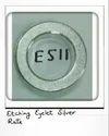 Eyelet Etching