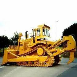 Cat Bulldozer Parts