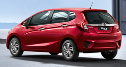 Honda Jazz Car