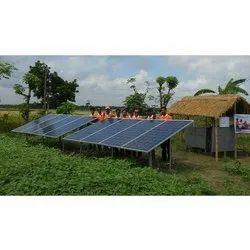 Solar Power Panel Installation Service