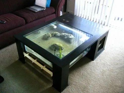 Aquarium Coffee Table 5