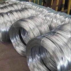 Half Hard Bright Mild Steel Wire