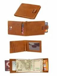 RFID Protected Money Clip