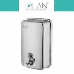ELAN ELSD 200A Stainless Steel Liquid Soap Dispenser