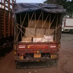 Pan India Part Load Service