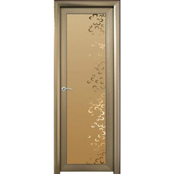 Weatherproof Door