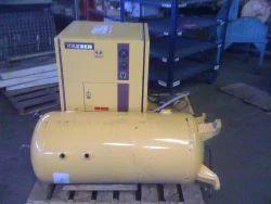 Kaeser Compressor Used