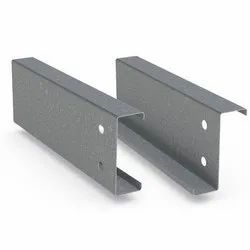 Steel Z Purlins
