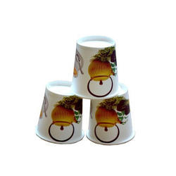 Eco Friendly Paper Disposable Cups