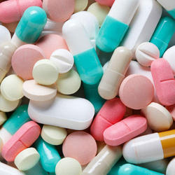 37.5MG Paracetamol 325MG Tablets