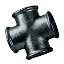 Carbon Steel Equal Cross