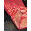 Banarasi Printed Silk Sarees