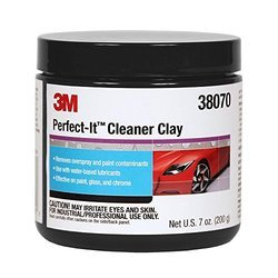Cleaner Clay