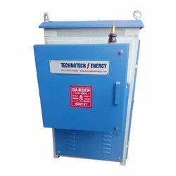 Technotech Energy Single Phase VPI Dry Type Transformers, Floor