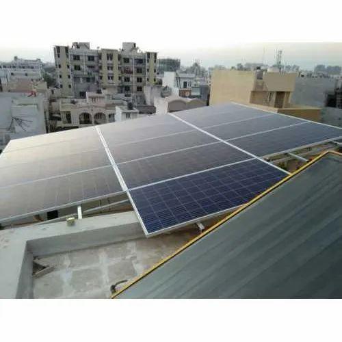 Arihaa Solar 4kw Off Grid Solar Panel  Rs 193200   Set
