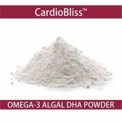 Cardiobliss Omega 3 Algal DHA Powder