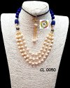 Fancy Costume Jewellery Necklaces Cheap Women''s Ornament Cl Jewellery