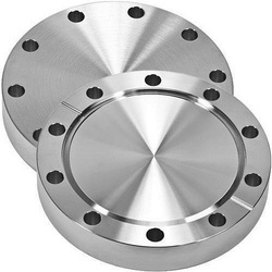 Stainless Steel Blind Raise Face Flange